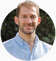 Websauce Studio Founder Adam Weil