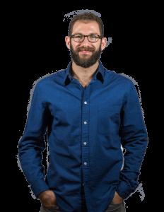 Adam Weil Wesbauce CEO