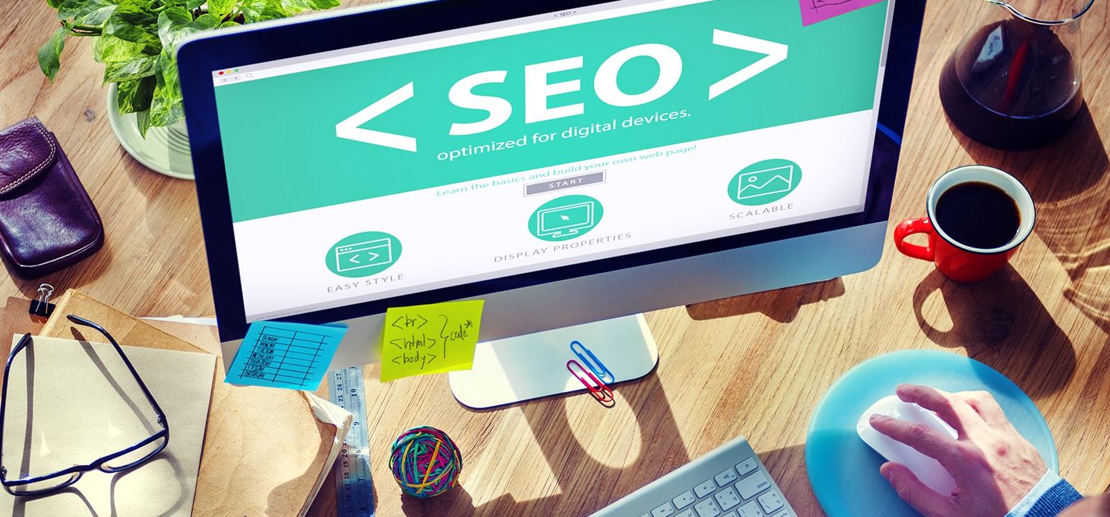 Search Engine Optimization: A Beginner's Guide | Websauce ...