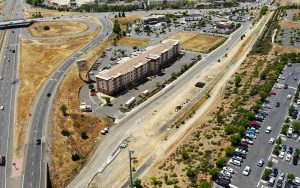 Folsom, CA East Bidwell