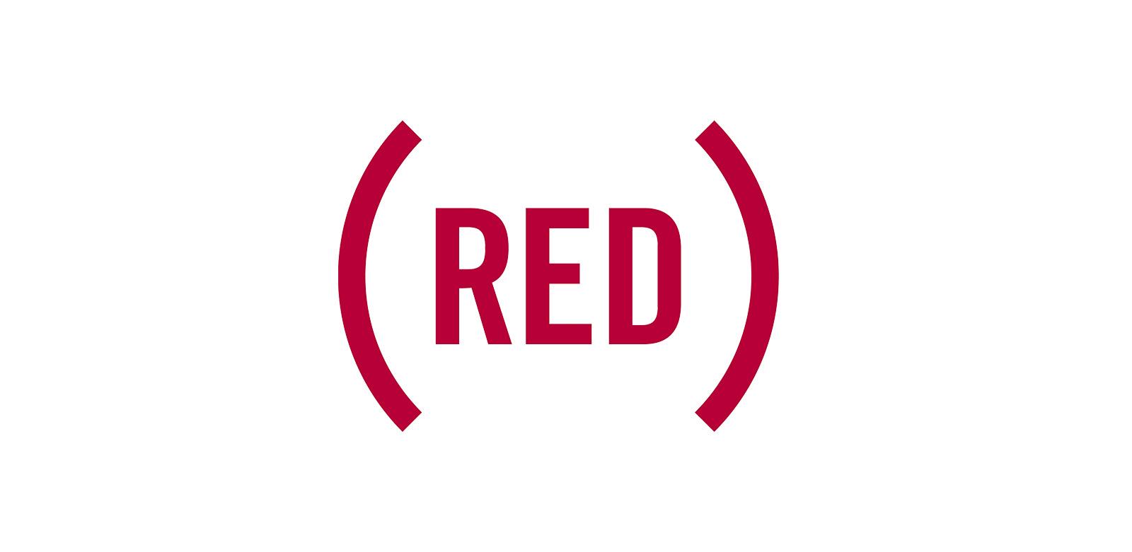 RED Company Logo