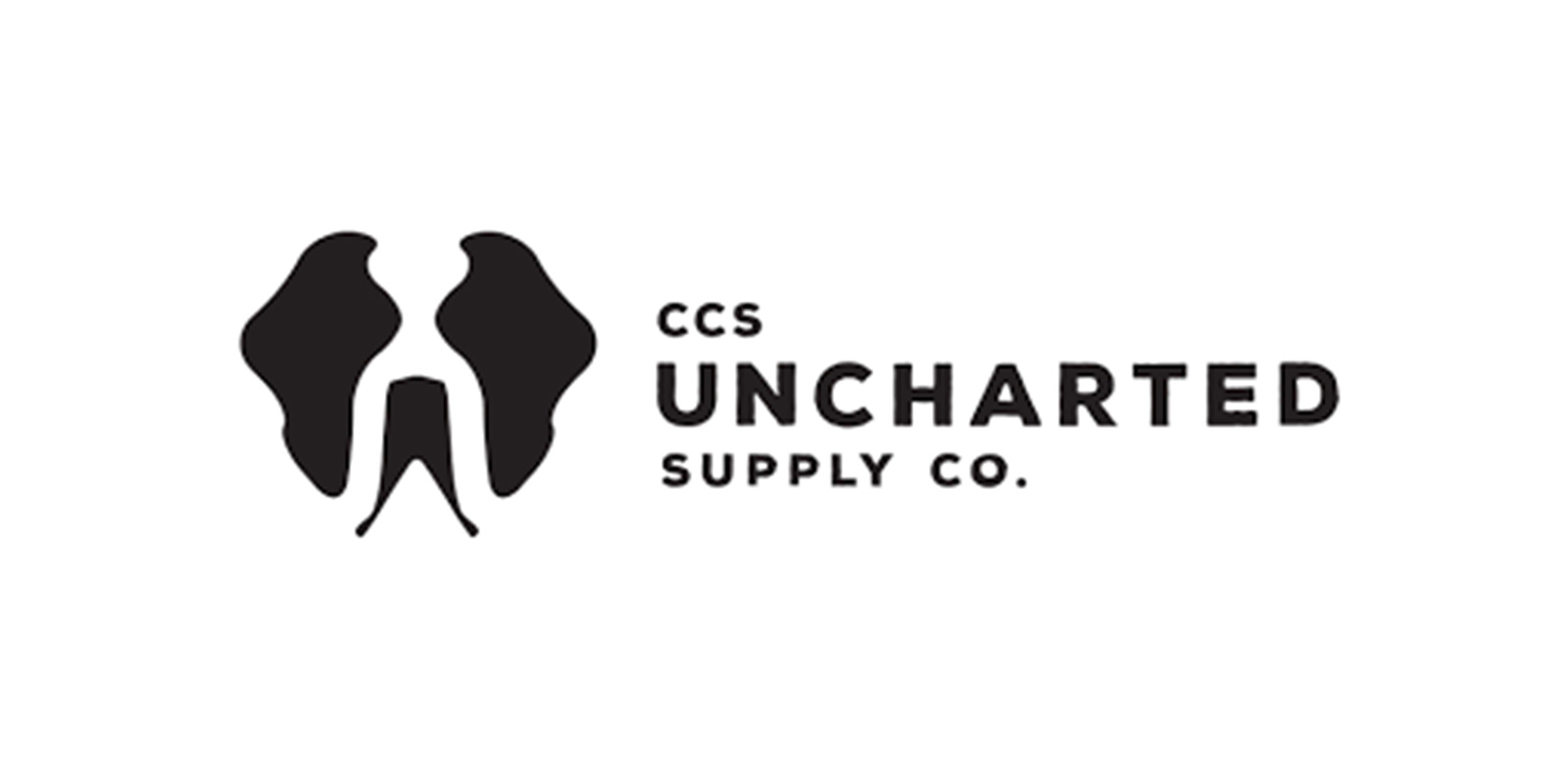 Uncharted Supply Co Logo