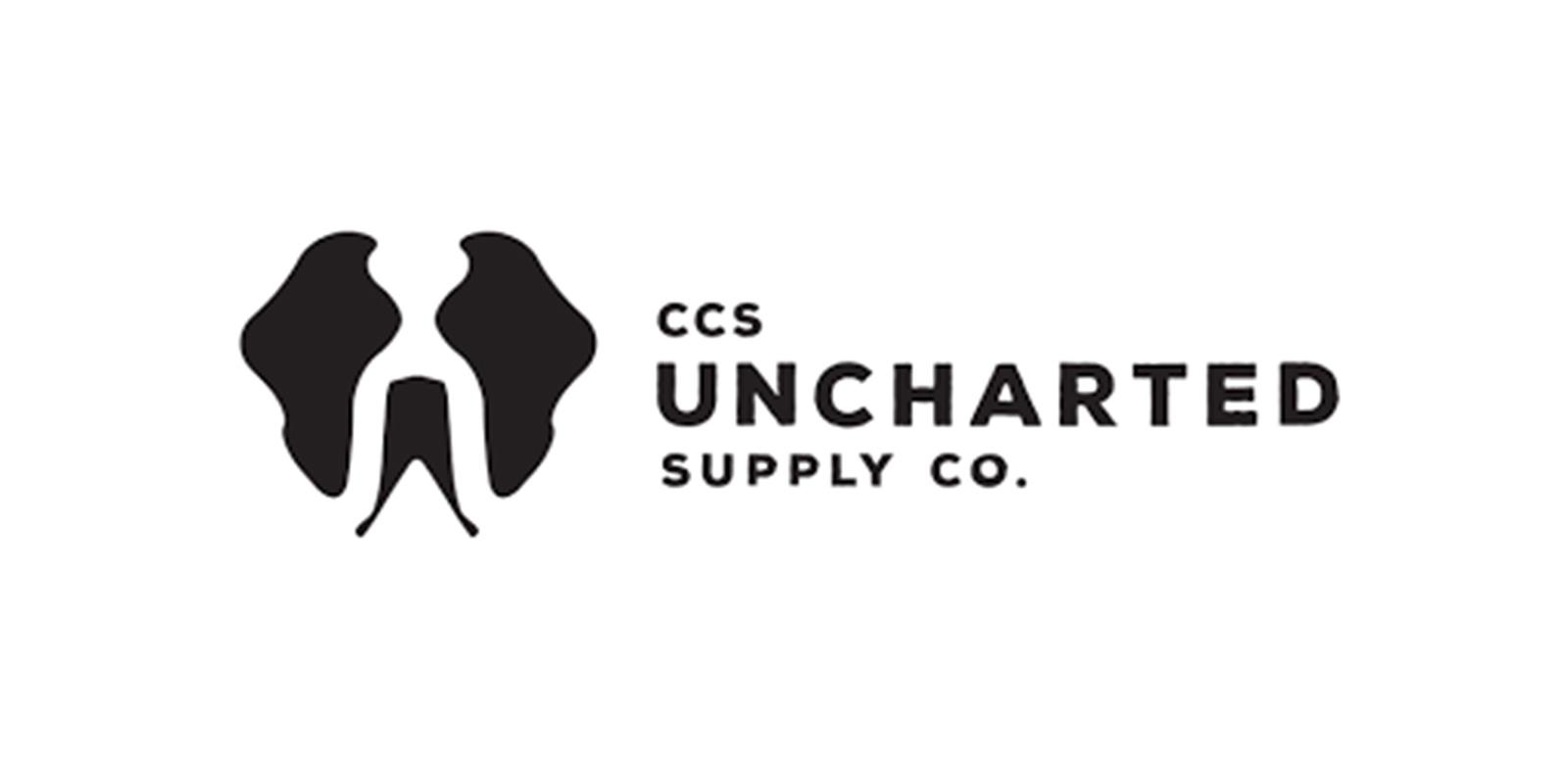 Uncharted Supply Co Logo